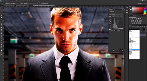 Photoshop Tips: How To Carry Out 'Cinematic Color Grading' On Your Photos