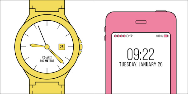 Humorous Clever Illustrations Show The Two Kinds Of People In The - Clever illustrations show two different kinds people world