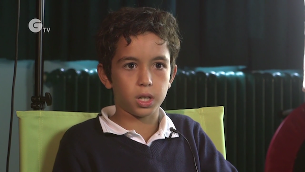Watch: 8-Year-Olds Reveal The Real Reasons Behind Problems Of Our World