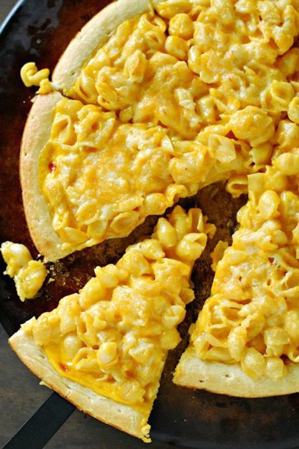 Creative And Delicious Mac And Cheese Hacks You Could Try ...