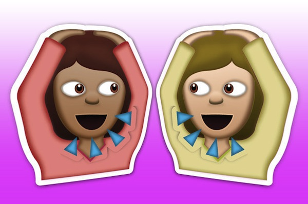 Emojis That Perfectly Describe Moments All Best Friends Share