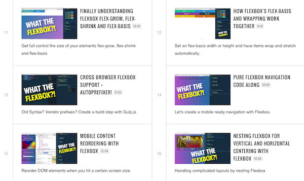 For Designers: Comprehensive Video Series Lets You Master