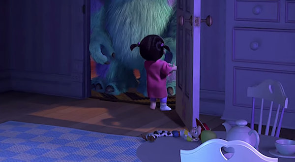 disney video reveals the hidden easter eggs in pixar