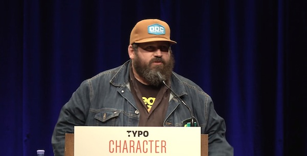 designer aaron draplin on why every creative should say yes a little more. Black Bedroom Furniture Sets. Home Design Ideas