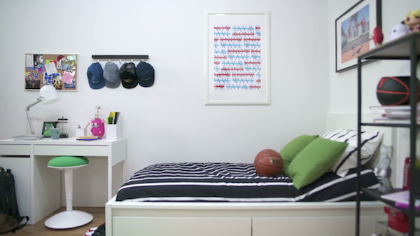 Ikea And Hypebeast Join Forces To Design The Perfect Dorm