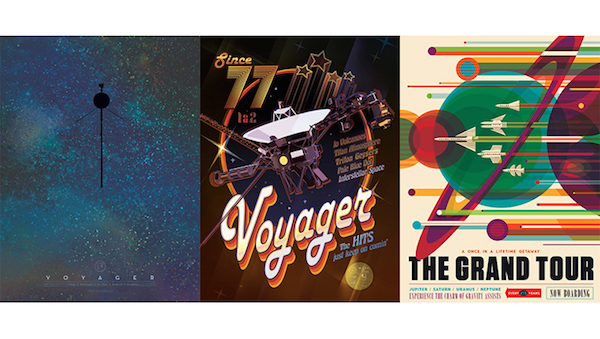 Nasa releases gorgeous free 70s themed posters for for Nasa press release