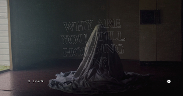 Watch David Lowery S A Ghost Story Promo Inspires