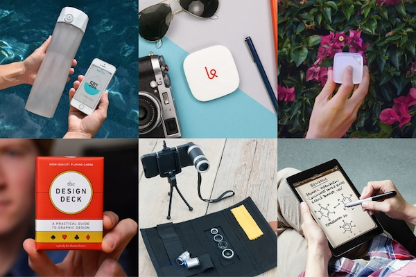 10 Useful Gifts For The Freelance Creative - DesignTAXI.com
