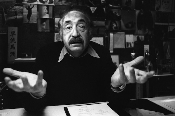 Saul Bass, On His Design Approach - 45.0KB
