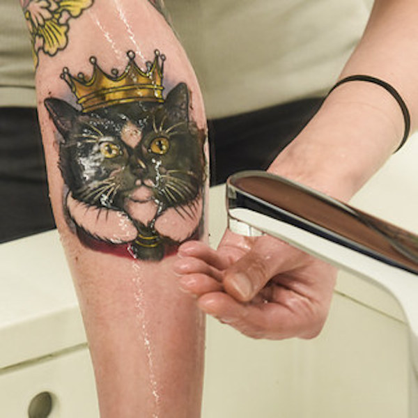 The Things You Should Think About When You Want To Get A Tattoo