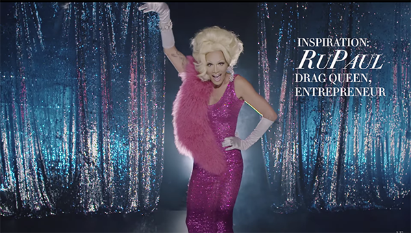 Watch 103 Years Of Drag Queen Fashion Designtaxi Com