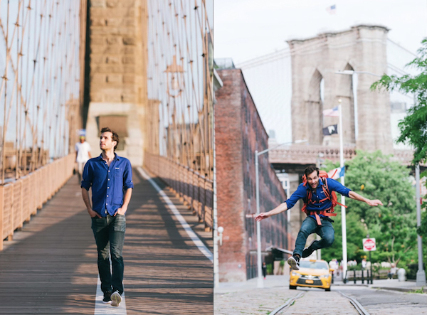 Watch: 7 Easy Posing Tips That Instantly Make Anyone Look Better In Photos