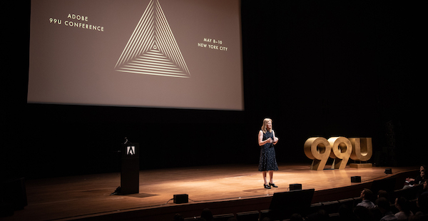 Adobe Is Making 99U Creative Conference Free For All To Attend This Year