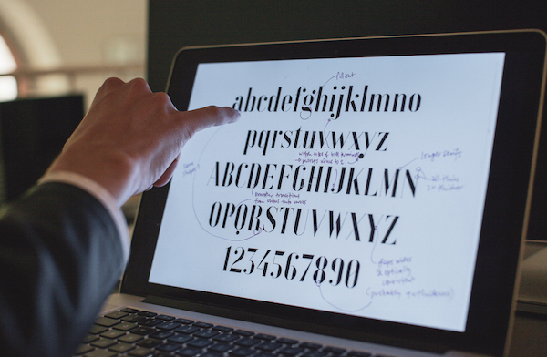 Adobe Revives Unfinished Fonts From German Design School Shut Down In 1930s