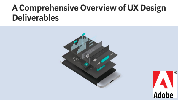 Adobe Compiles UX Design Essentials Into A Free All-In-One Guide