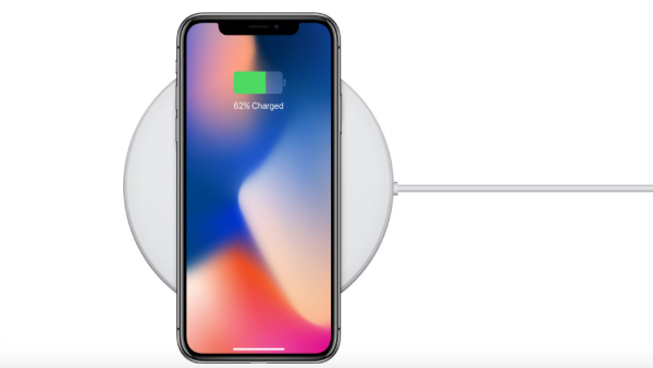 Meet AirPower, Apple's One-Stop Wireless Charging Mat For A
