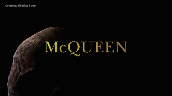 Intimate Alexander McQueen Film Takes You Into The ...