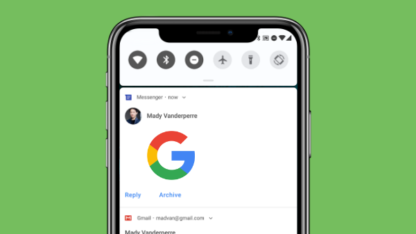 Google S New Android P Os Hints It S Preparing To Launch