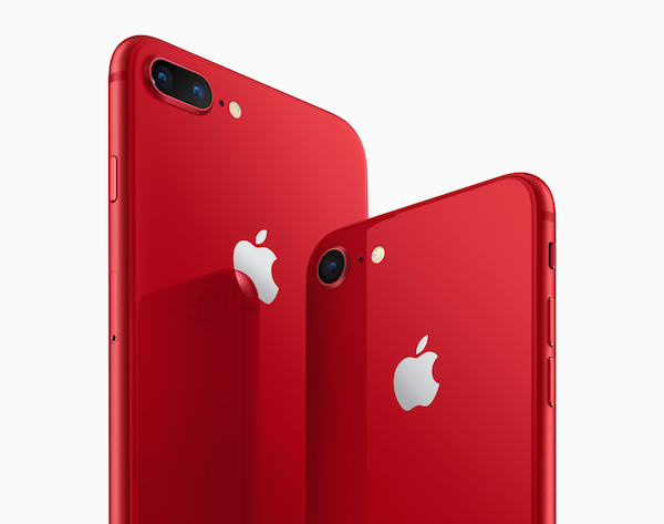 Black Friday Iphone  Red
