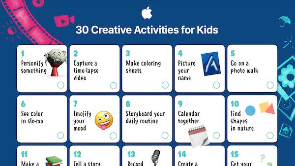 Image via Apple Education