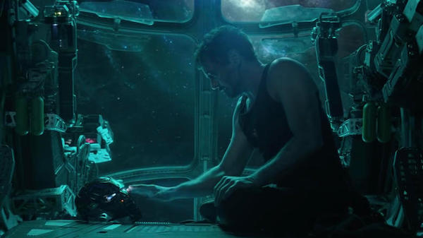 Disney Accidentally Unveils An 'Avengers: Endgame' Synopsis, Deletes It After