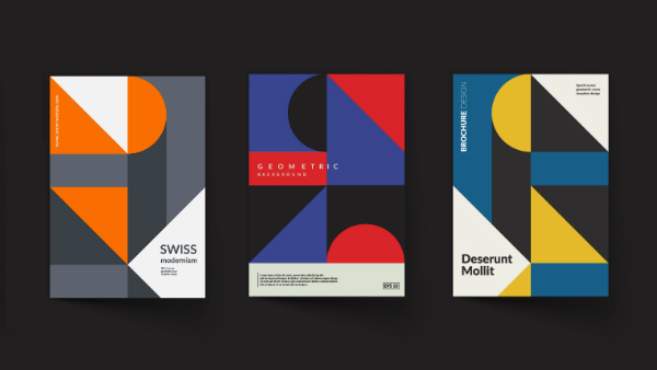 Bauhaus Design Books, Magazines, Ads Are Free-To-Download To Celebrate 100 Years