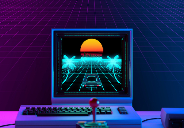 'Beeple Generator' Creates Potentially Viral, High-Banking NFT Art You Can Sell