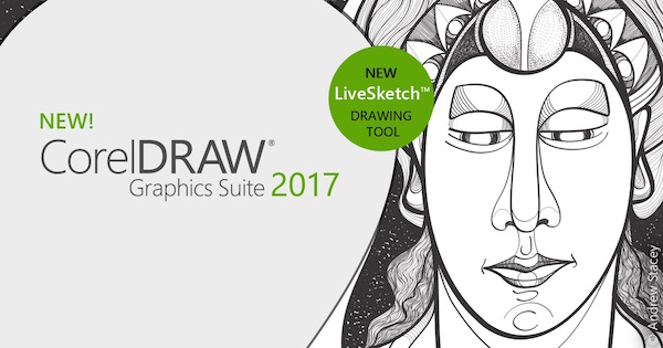 Busy Digital Illustrators: Here Are 2017's Top New Sketch And Paint Tools So Far