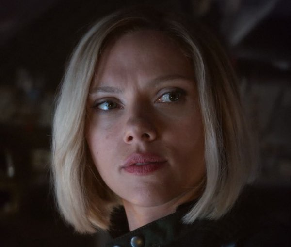 'Avengers: Endgame' Directors Justify Why 'Black Widow' Did Not Get A Funeral - DesignTAXI.com