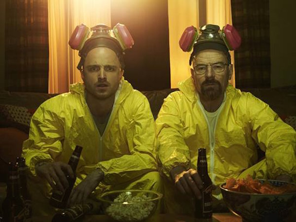 'Breaking Bad' Reportedly Returning As A Movie That's A Sequel To Series' Finale