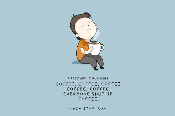 Funny Quotes About Coffee That Fans Of The Drink Will ...