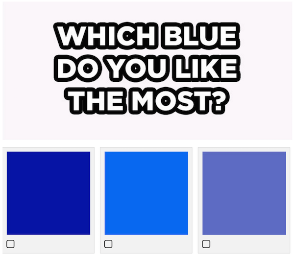 This Color Test Will Predict How Many Kids