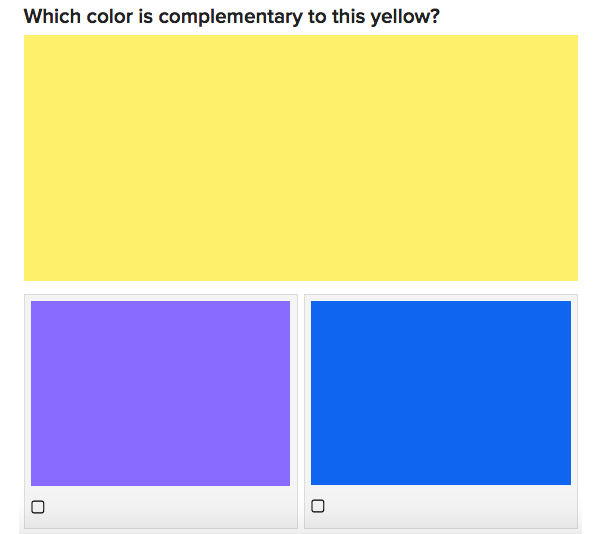 Quiz Can You Match Complementary Colors According To Adobe CCs