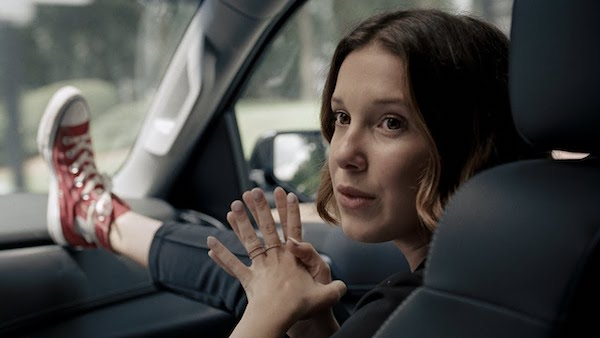Converse Ad Starring Millie Bobby Brown Gets Green Light In Uk Despite Criticism Designtaxi Com