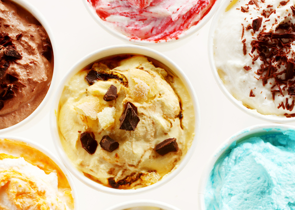 Police Are Cracking Down On People Who Lick Ice Cream In