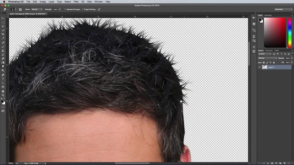 Watch: How To Efficiently Cut Anything Out In Photoshop, Including Hair And Fur - DesignTAXI.com