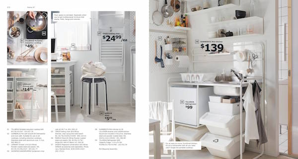major design trends to look out for in 2019 based on ikea s new catalog. Black Bedroom Furniture Sets. Home Design Ideas