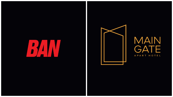 Designer Creates 20 Logotypes In 12 Hours For Real-World Brands, Free-Of-Charge