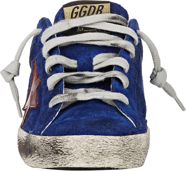 Designer Sneakers Come Specially Pre Dirtied For You