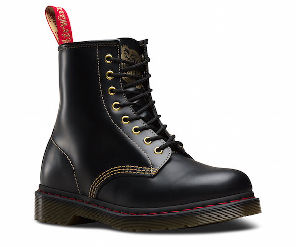 Dr Martens Chinese New Year Boots Will Have You