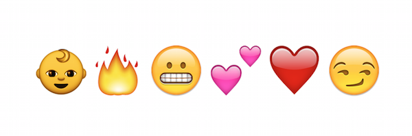Snapchat Emoji Meanings: What Does The Gold Star And Baby ...
