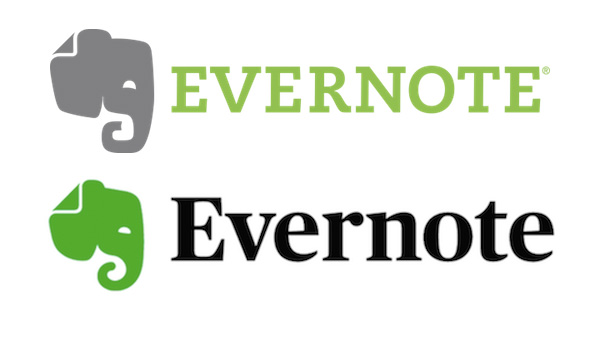 9978e3125cd9 Evernote s rebrand that includes a logo redesign reinvigorates the note-taking  app for the next decade.