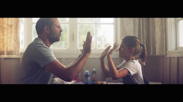 Mcdonalds New Heartwarming Ad Shows Sacrifices Dads Make For Their Children -6916