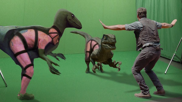 Popular Films With CGI Removed Show The Big Difference Made By Visual Effects