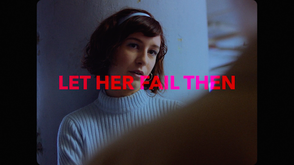 Watch first world problems stylized as an intimate for Watch balcony short film
