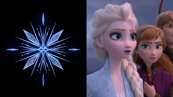 'Frozen 2' Poster's Cryptic Symbols Could Reveal Major Plot Clues About The Film