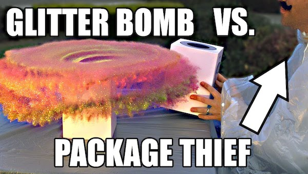 'Glitter Bomb' Video By Ex-NASA Engineer Turns Out To Be Partially Fake