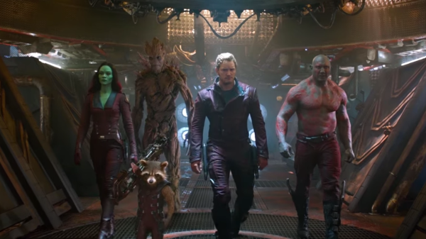James Gunn's 'Guardians Of The Galaxy 3' Script Apparently Made Insiders 'Cry'