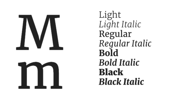 The Best Google Web Fonts To Make Your Header Texts Stand Out