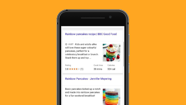 Google Mobile Search Could Be Killing URL Displays, To The
